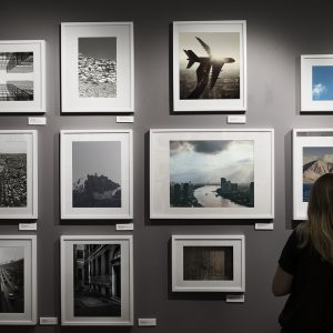 photographe contemporain