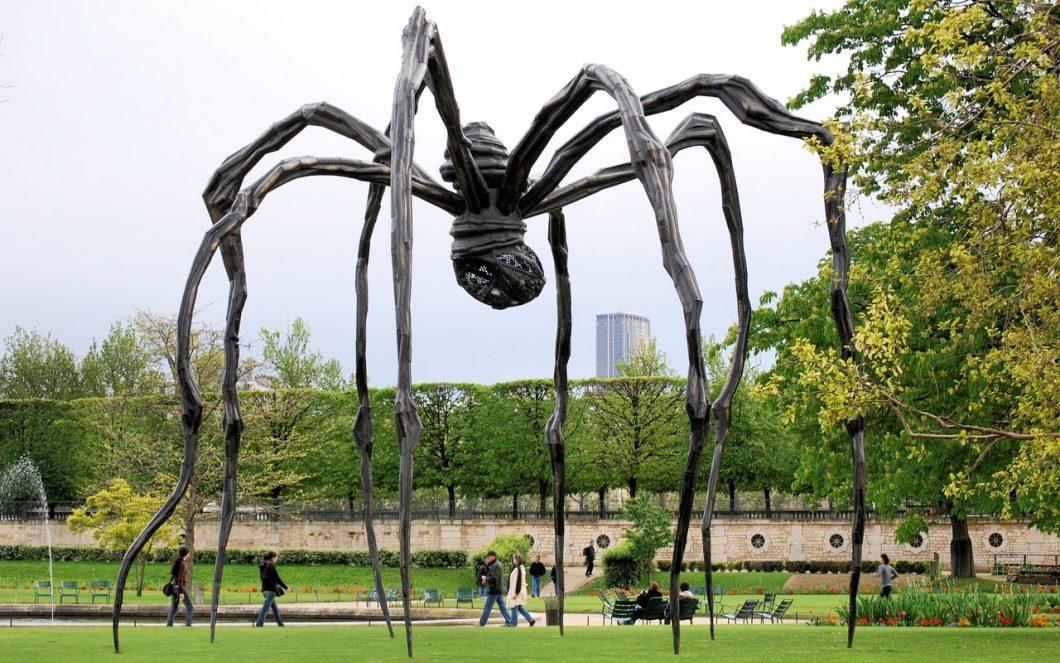 sculpture contemporain